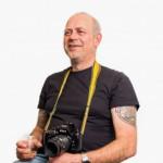 Profielfoto van Volker