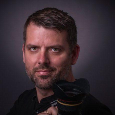 Profielfoto van Angelo van der Klift