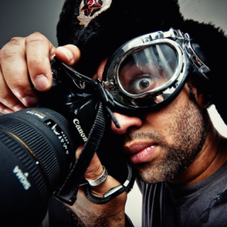 Profielfoto van Richard Terborg