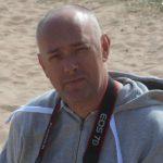 Profielfoto van Mike Kool