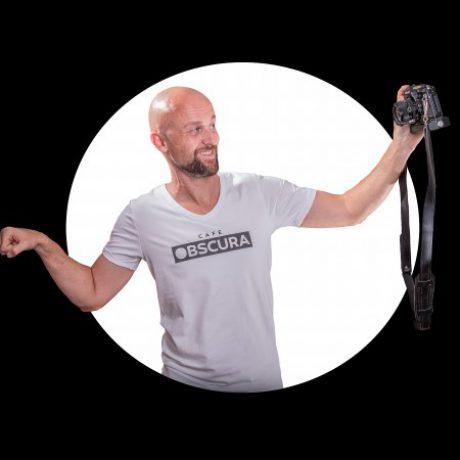 Profielfoto van Michel Maat
