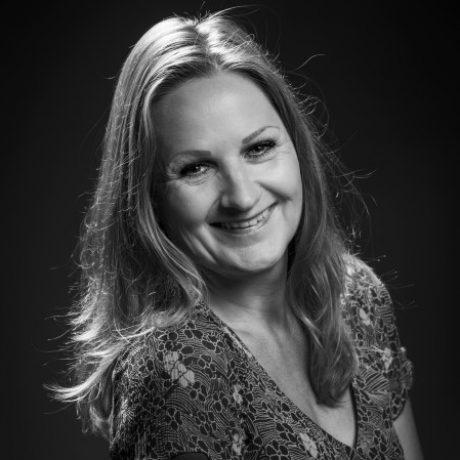 Profielfoto van Corrine Ponsen