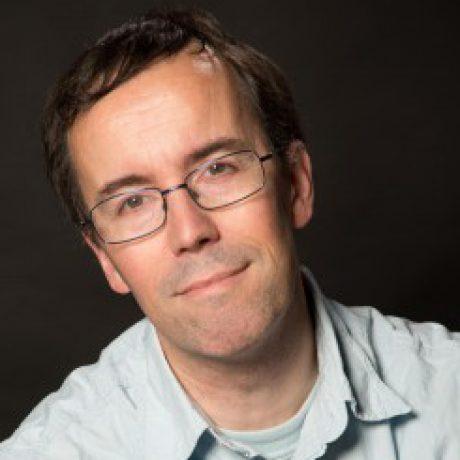 Profielfoto van Jeroen Mies