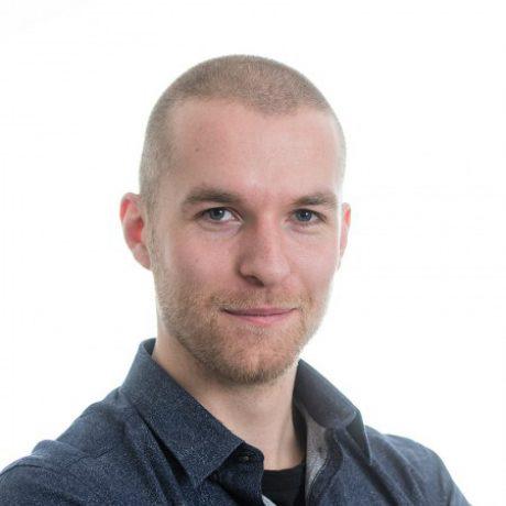 Profielfoto van Niels Kemp Creative