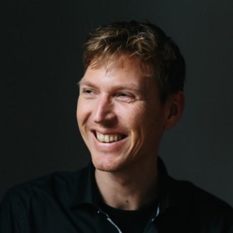 Profielfoto van Christiaan de Groot