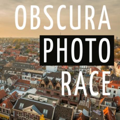 Groepslogo van Obscura Photo Race 2015