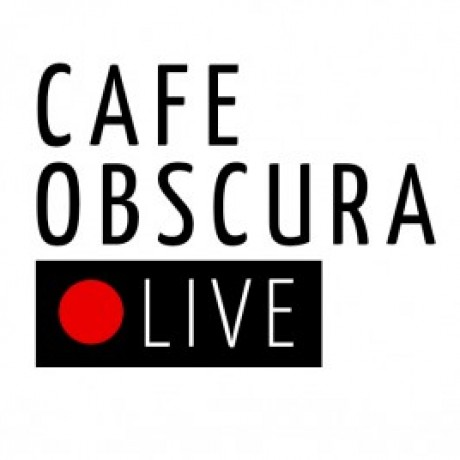 Groepslogo van cafeobscura LIVE