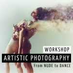 Groepslogo van Artistic Photography from NUDE to DANCE