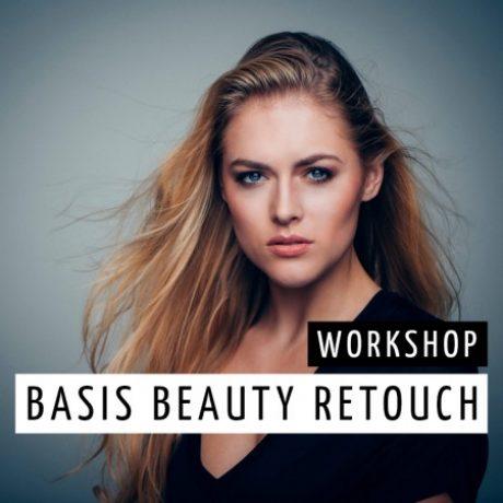 Groepslogo van Basis Beauty Retouch Photoshop