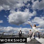 Groepslogo van Dansfotografie op locatie in London | Ferry Knijn